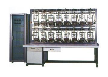 多功能电能表检定